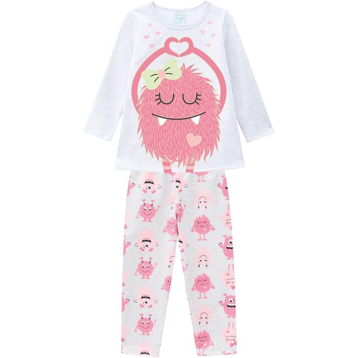 Pijama infantil feminino - Kyly - 207529