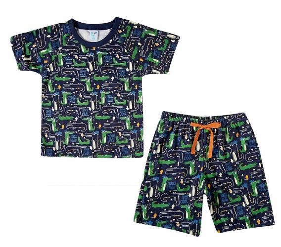 Pijama infantil masculino - Tip Top - 3140911