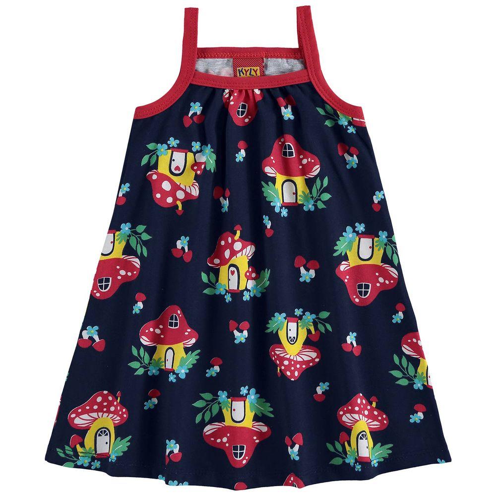 Vestido infantil - Kyly - 110850