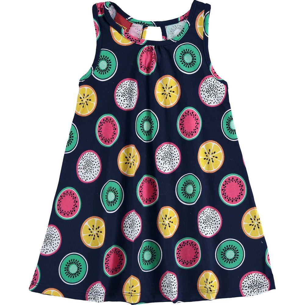 Vestido infantil - Kyly - 110884
