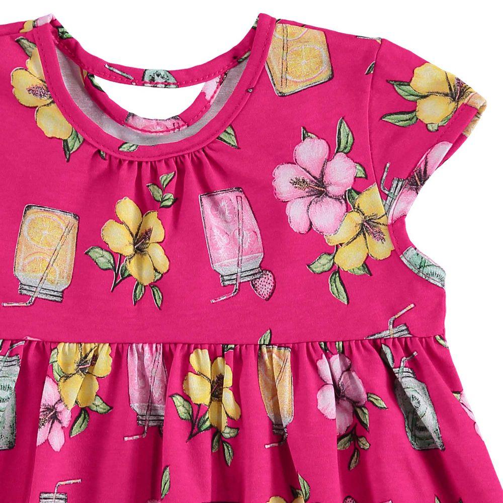 Vestido infantil - Kyly - 110886