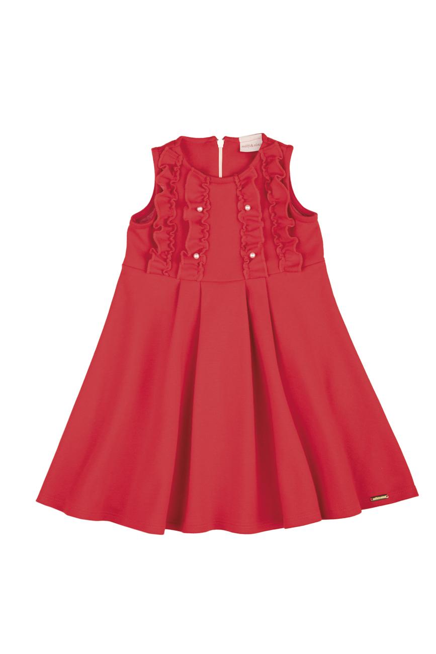 Vestido infantil - Milli e Nina - 47206