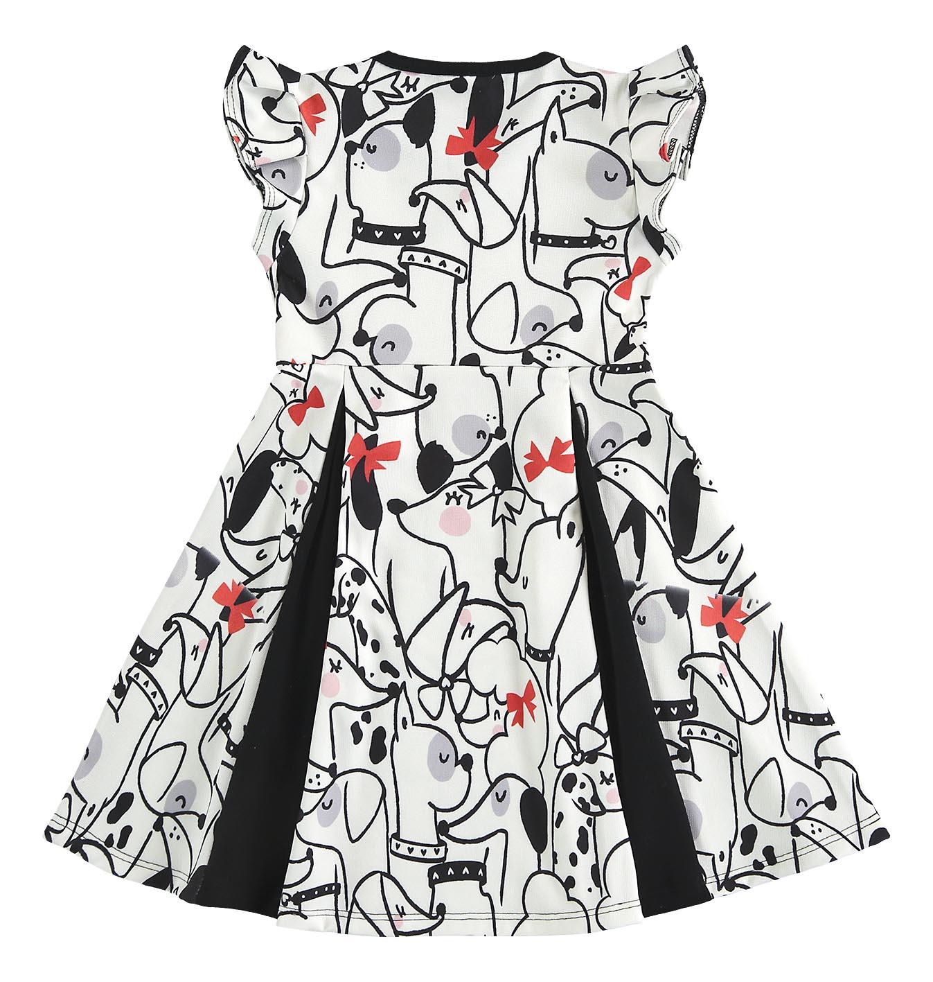 Vestido infantil - Milli e Nina - 67108