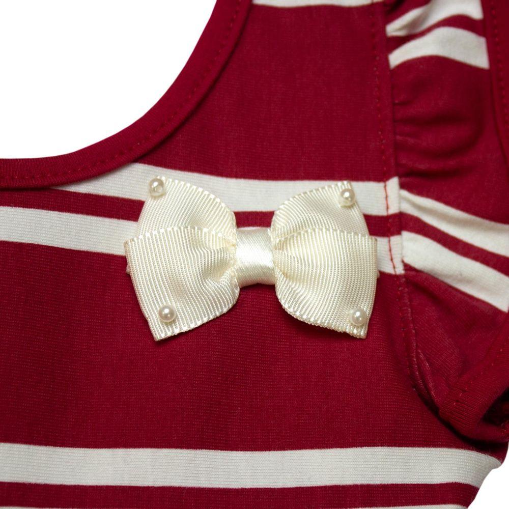 Vestido infantil - Milon - 13216