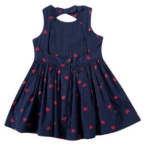 Vestido infantil - Tip Top - 23200355K