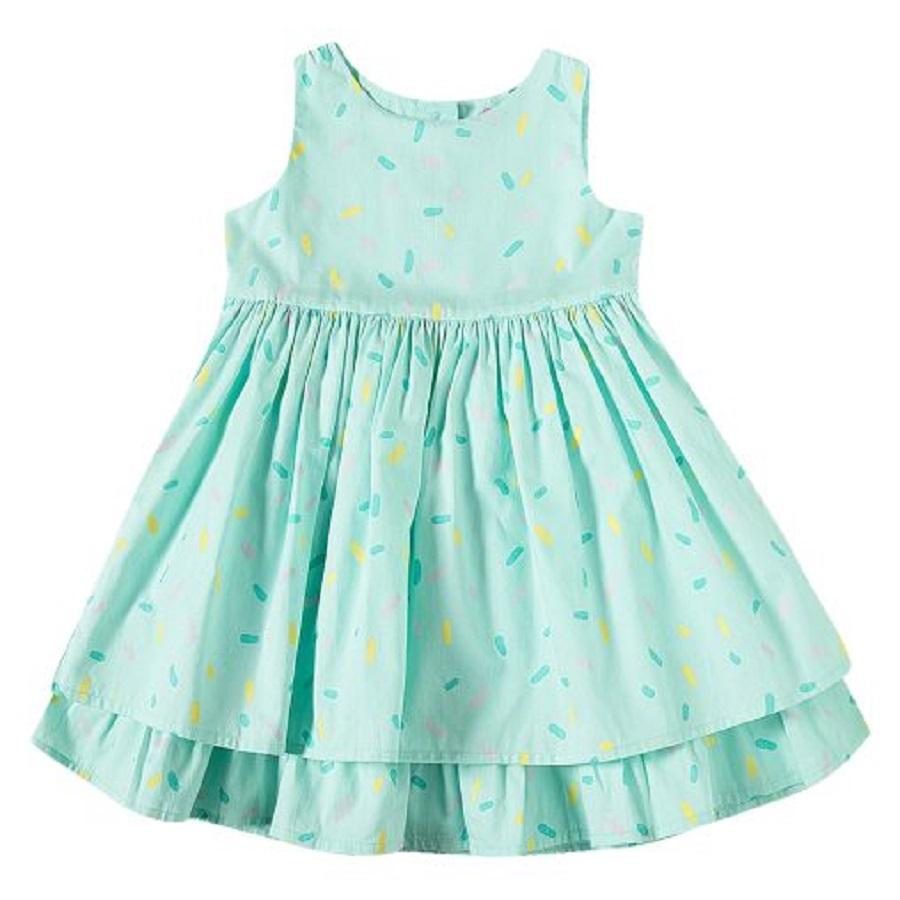 Vestido infantil - Tip Top - 23200357K