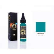IRON WORKS TURQUESA 30ML