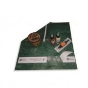 TATTOO TABLE COVER PCT C/ 50