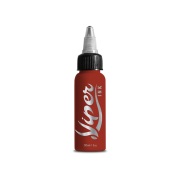 VIPER INK VERMELHO BOMBEIRO 30ML