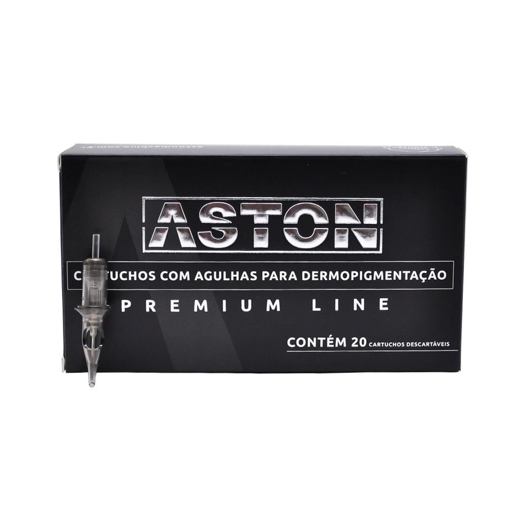 CARTUCHO ASTON PREMIUM BUCHA RS - 1207RS