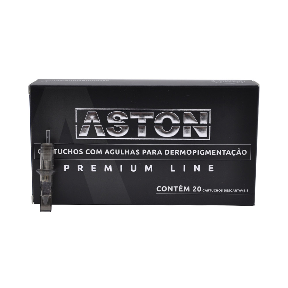 CARTUCHO ASTON PREMIUM PINTURA MR - 1025MR