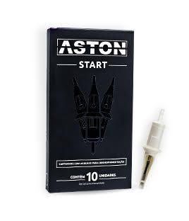 CARTUCHO ASTON START TRAÇO RL - 1005RL