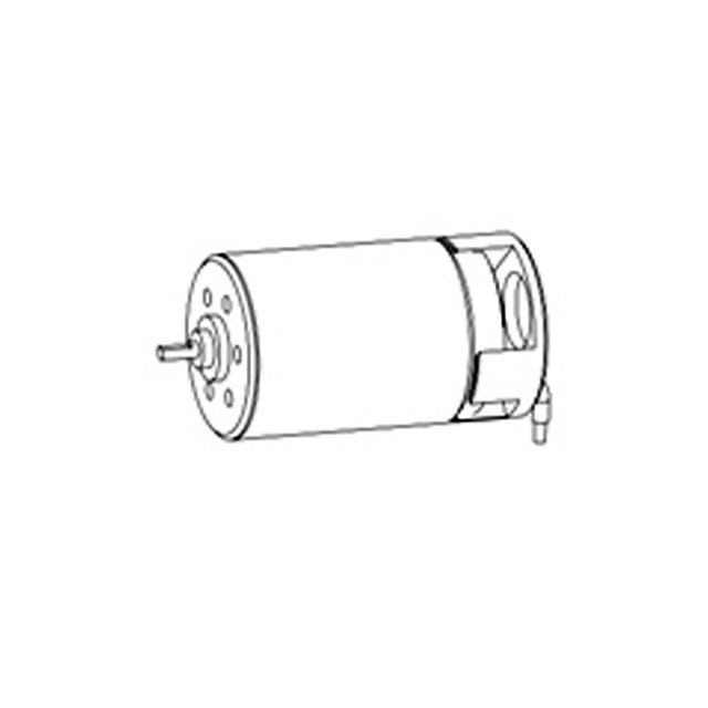 DRAGONFLY MOTOR ASSEMBLY N.42