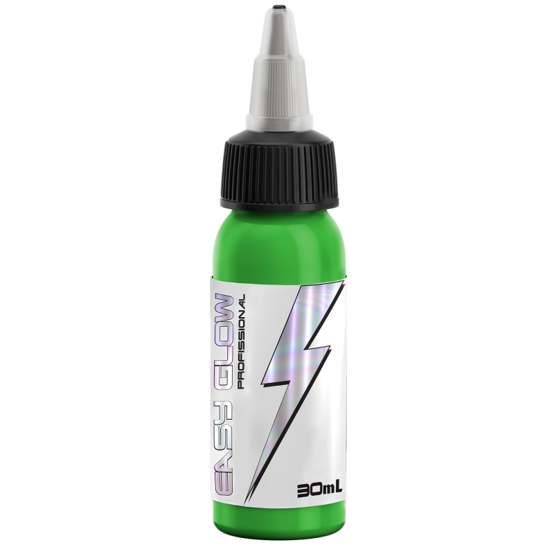 EASY GLOW BRILLIANT GREEN 30ML