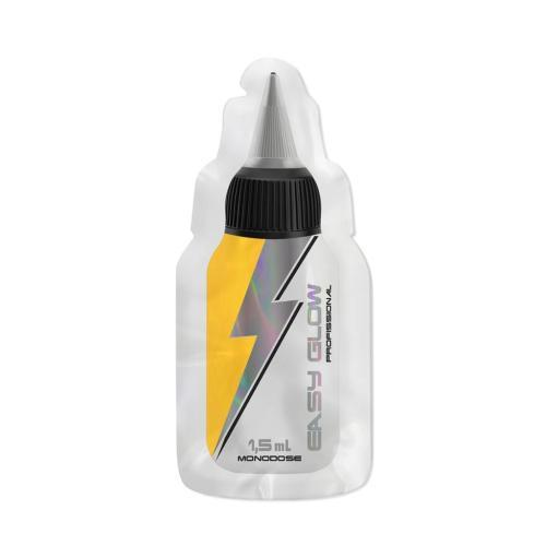 EASY GLOW CANARY YELLOW 1,5ML ( 5 UNIDADES)
