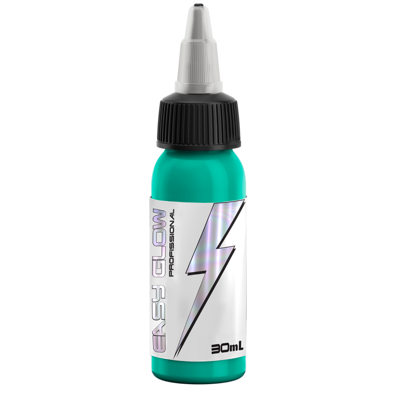 EASY GLOW CARIBBEAN GREEN 30ML