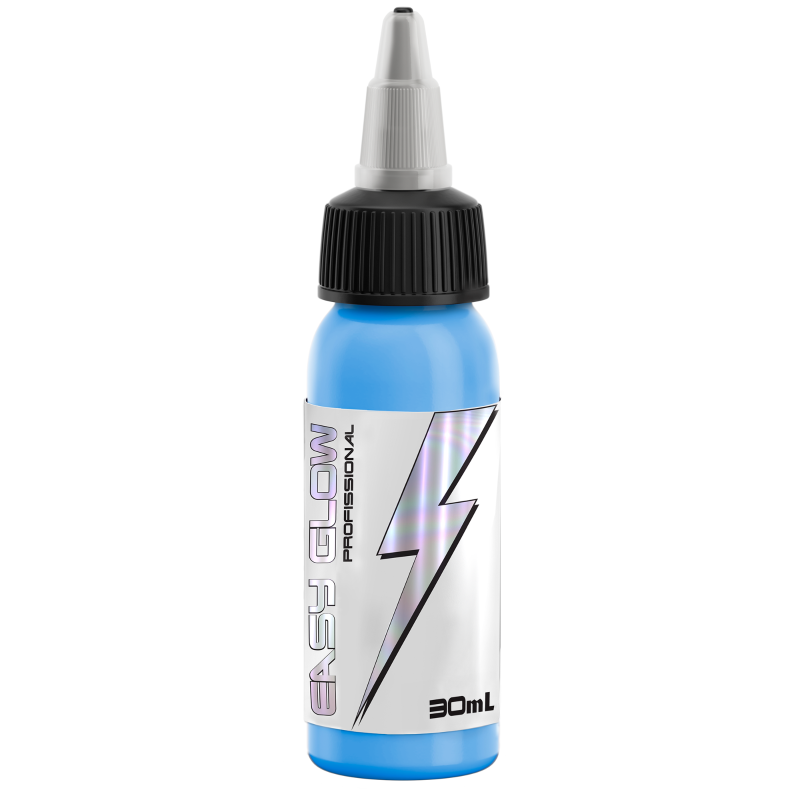 EASY GLOW ELECTRIC BLUE 30ML