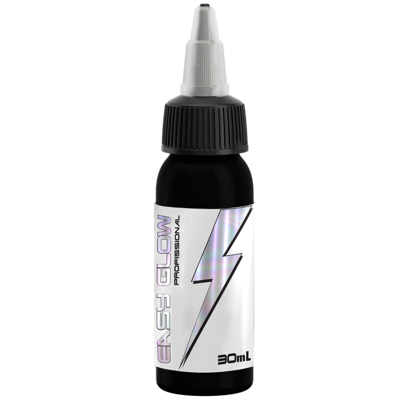 EASY GLOW JET BLACK 30ML