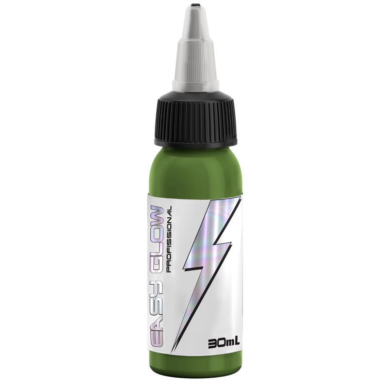 EASY GLOW MOSS GREEN 30ML