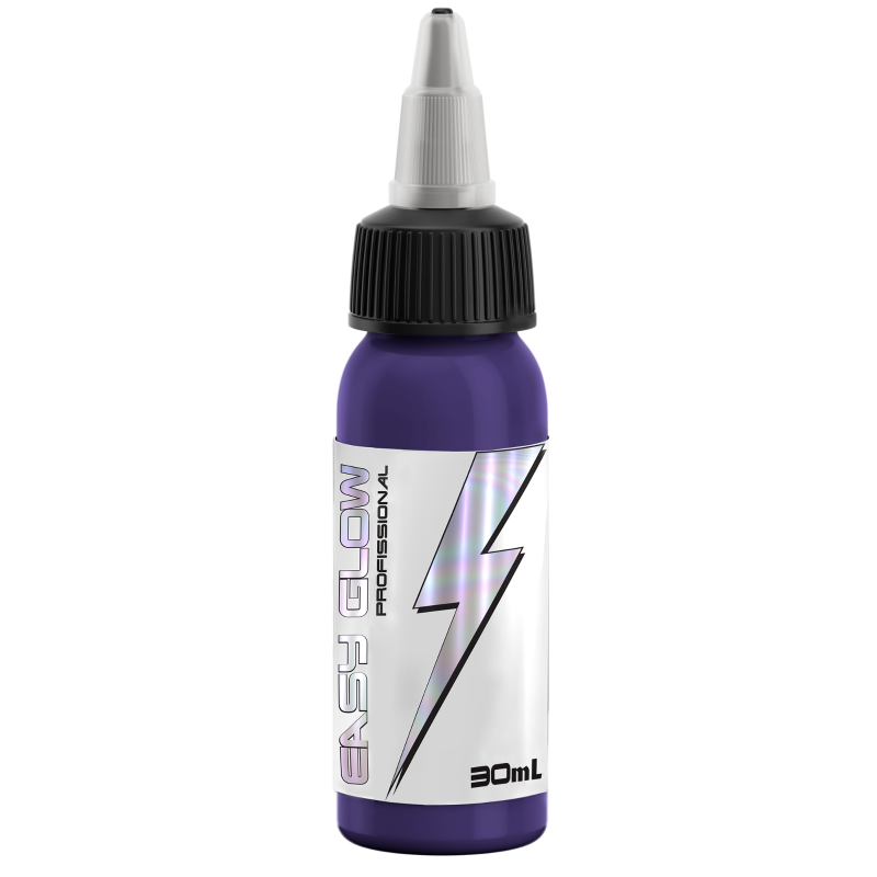 EASY GLOW WINE PURPLE 30ML