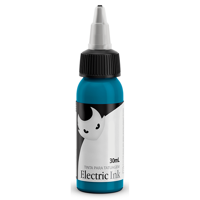 ELECTRIC AZUL TURQUESA 30ML