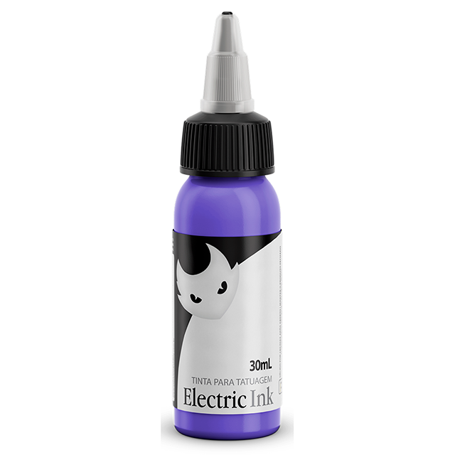 ELECTRIC LILÁS 30ML