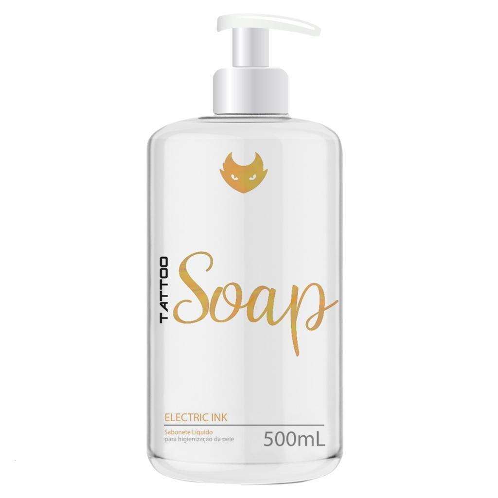 ELECTRIC SOAP 500ML