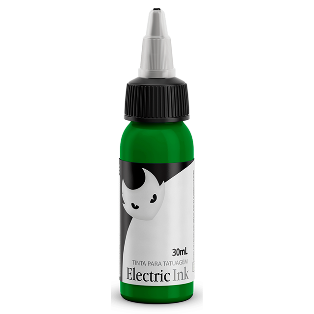 ELECTRIC VERDE CLARO 30ML