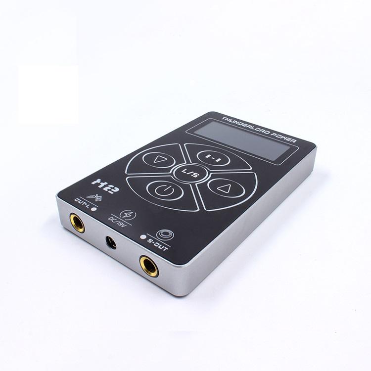 FONTE DIGITAL THUNDERLORD POWER X2