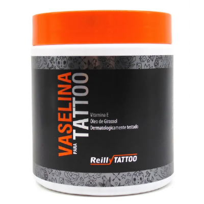 VASELINA REILLY TATTOO 500GR