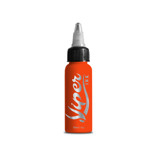 VIPER INK LARANJA VIVO 30ML
