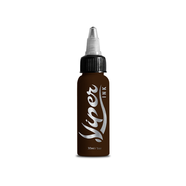 VIPER INK MARROM CHOCOLATE 30ML