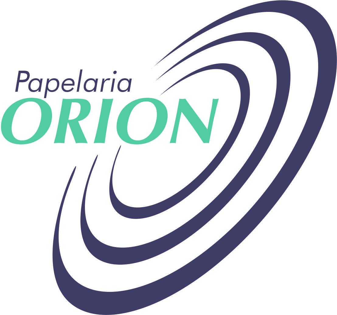 Papelaria Orion