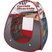 BARRACA CORRIDA DIVERTIDA - DM TOYS