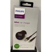 Cabo Philips Dlc1530c Usb Type-c 1.2m Série Essencial
