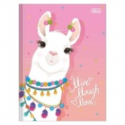 CADERNO BROCHURA CD 080F TIL HELLO