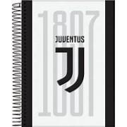 CADERNO CD 96F 01M JANDAIA JUVENTUS