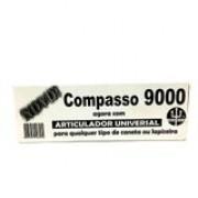 Compasso 9000 trident