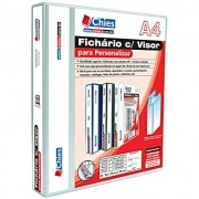 FICHARIO COM VISOR CHIES LOMBO LARGO
