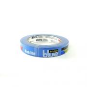 FITA ADESIVA CREPE 3M 18X50 BLUE TAPE 2090