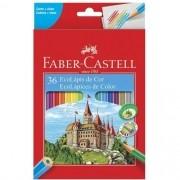 LAPIS DE COR FABER CASTELL C/36