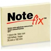 NOTA ADESIVA NOTEFIX AM 76MMX102MM
