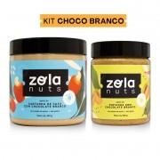 Kit Chocolate Branco
