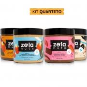 Kit Quarteto 450 g