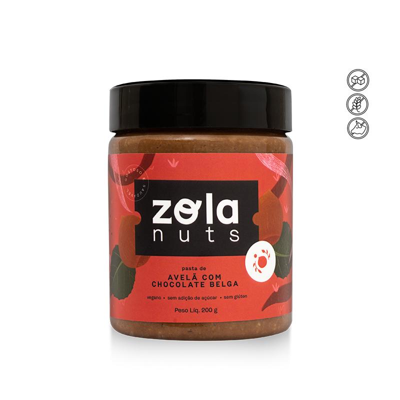 Kit Mini Zolas