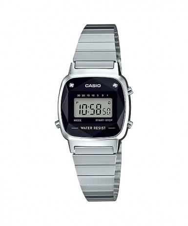 Relógio Casio Diamond LA670WAD-1