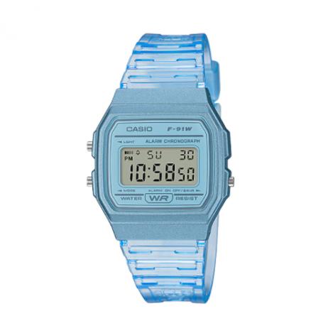 Relógio Casio F-91WS-2D