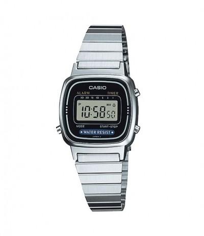 Relógio Casio LA670WA-1