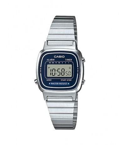 Relógio Casio LA670WA-2