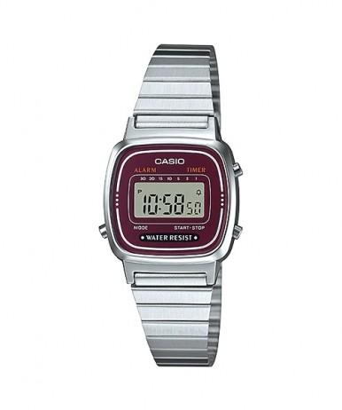 Relógio Casio LA670WA-4D